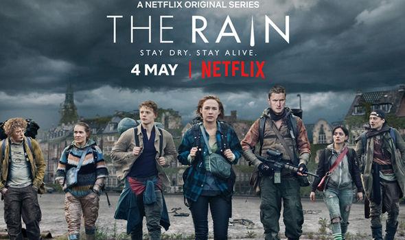 The Rain 1. Sezon Değerlendirme