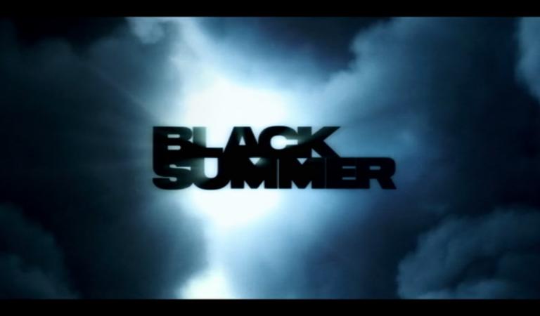 Black Summer – Tanıtım + Değerlendirme