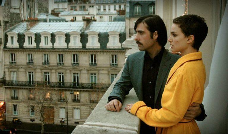 Kısa Film #03: Hotel Chevalier