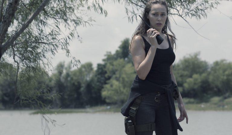 Fear The Walking Dead 4. Sezon Değerlendirme