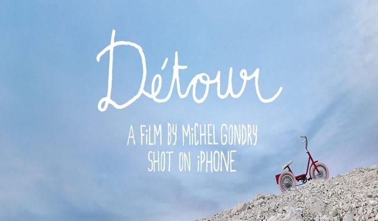 Kısa Film #04: Détour