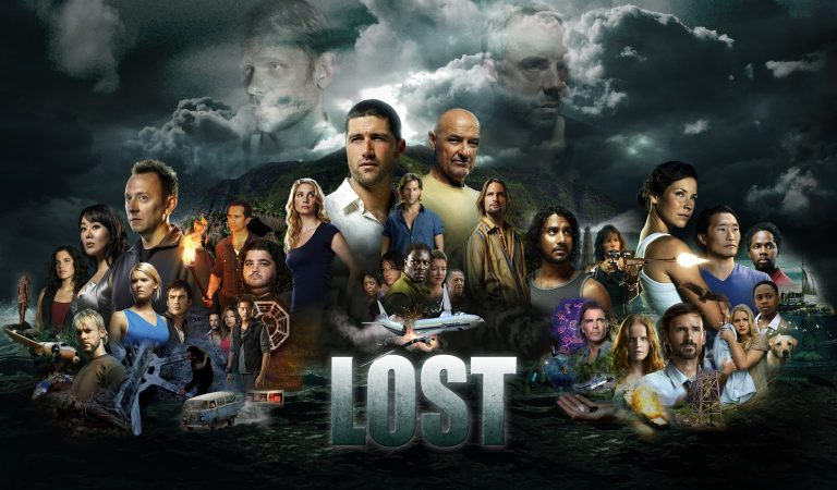 Lost – Tanıtım