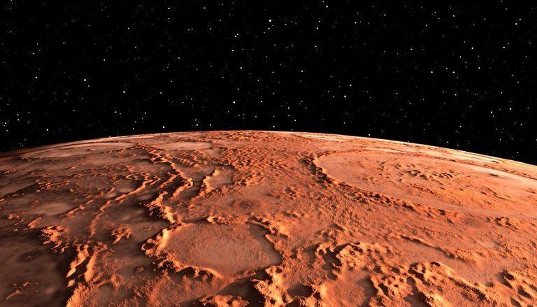 Mars Hakkında Ne Kadar Bilgi Sahibiyiz ? (Belgesel)