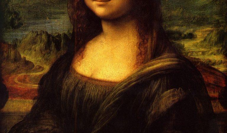 Mona Lisa Tablosu Aslında Ne Anlatıyor ?