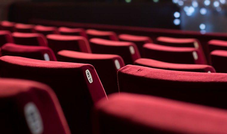 Sinema Salonlarında Yeni Dönem Başlıyor !