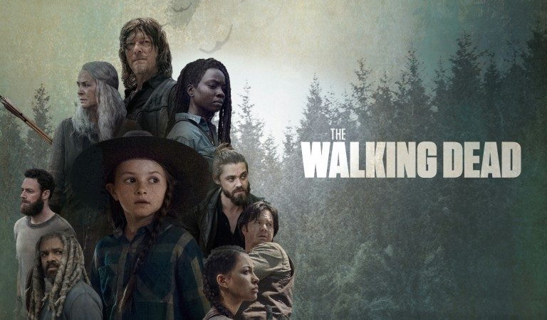 The Walking Dead 9. Sezon Değerlendime