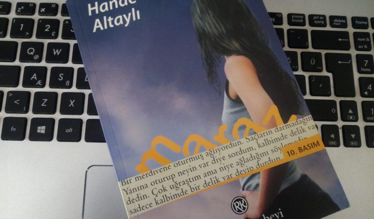 Hande Altaylı – Maraz