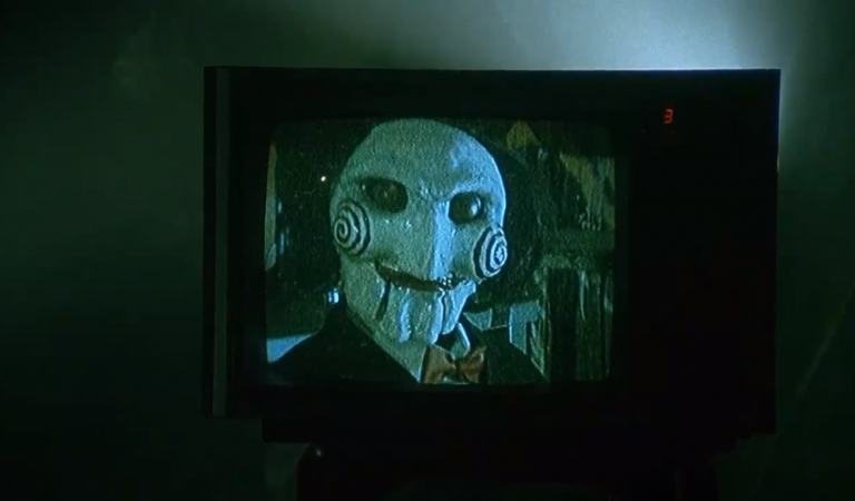 Testere 1 (Saw I) | 2004