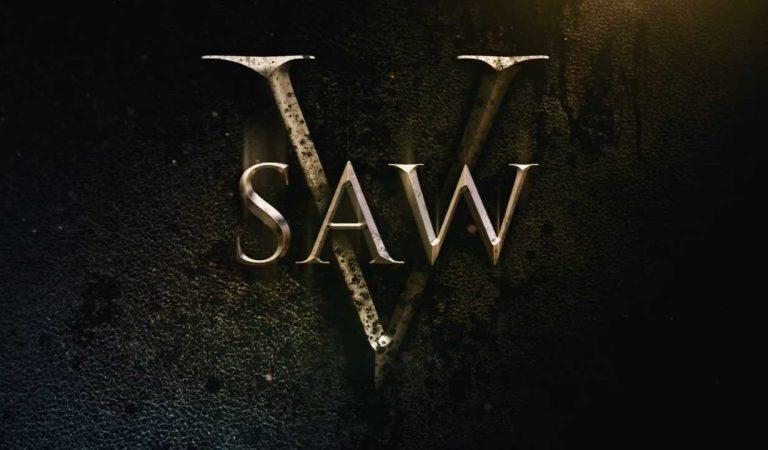 Testere 5 (Saw V) | 2008