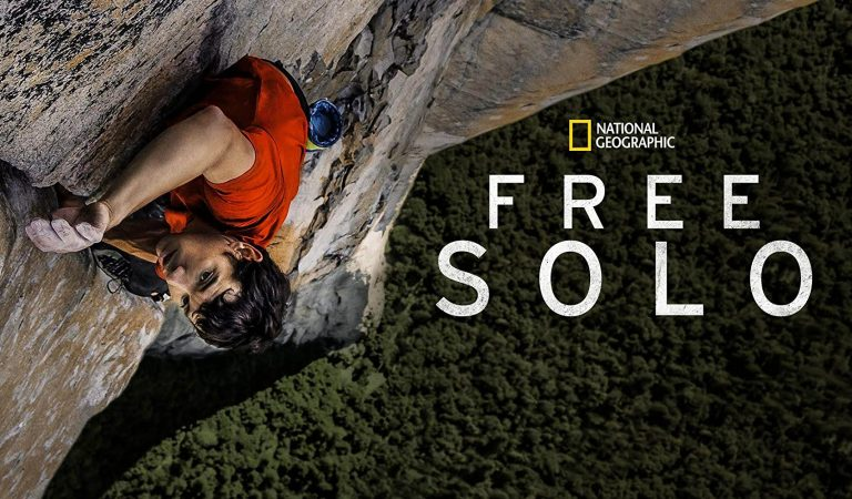 Free Solo | National Geographic