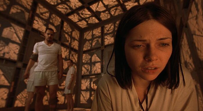 Küp 1 (Cube 1) 1997