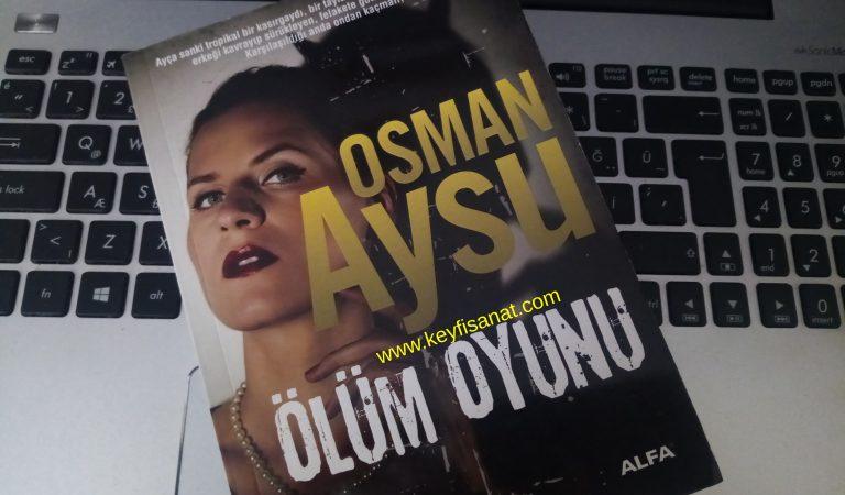 Osman Aysu – Ölüm Oyunu