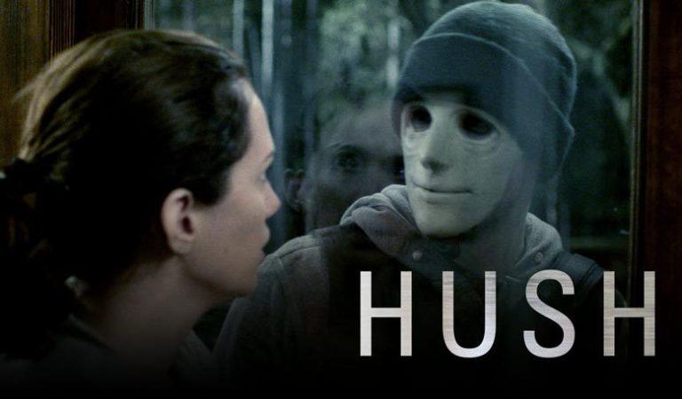 Hush – Netflix