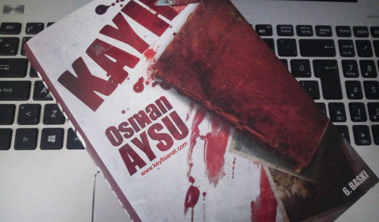 Osman Aysu – Kayıp