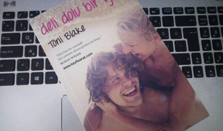 Toni Blake – Deli Dolu Bir Yaz